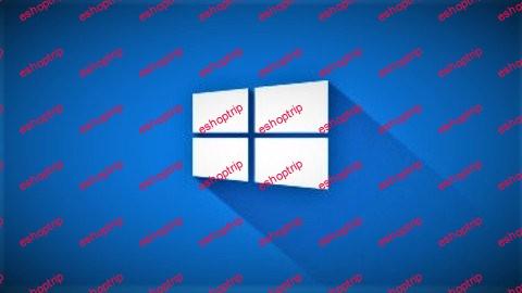 Windows 10 installation step by step