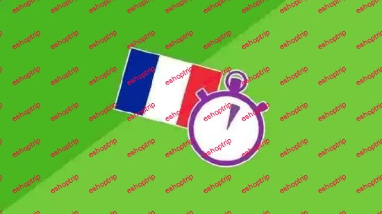 3 Minute French Course 1