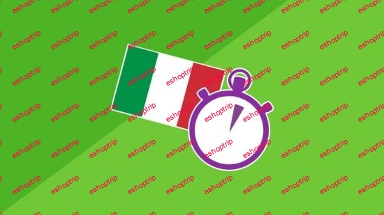3 Minute Italian Course 1 Language lessons for beginners
