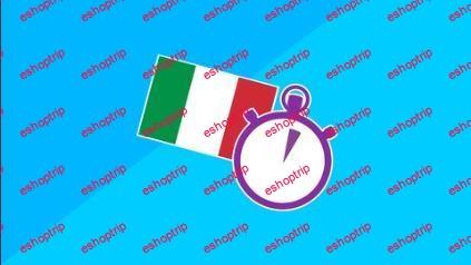 3 Minute Italian Course 3
