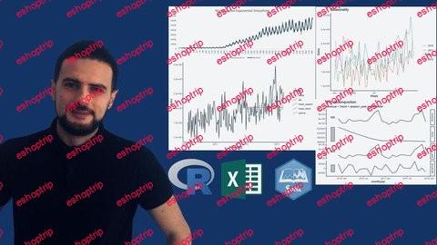 A Deep Dive into Statistical ForecastingExcel R