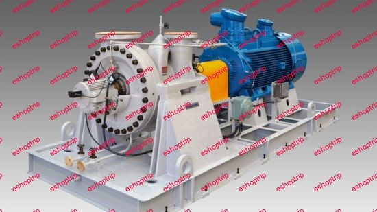 API610 centrifugal pumps API682 Mechanical Seal review