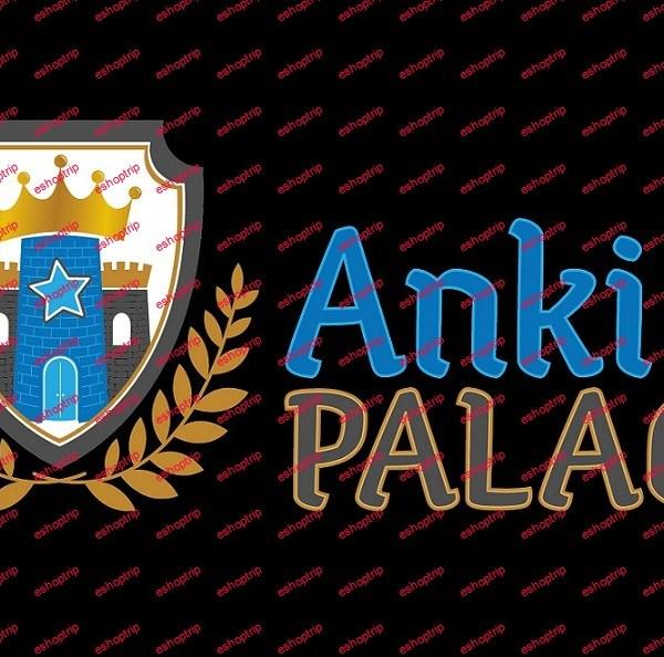 Anki Palace Anki Mastery Course