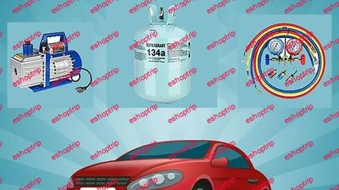 Automotive HVAC System Essentials