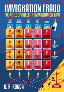 Immigration Fraud Fixing Loopholes in Immigration Law