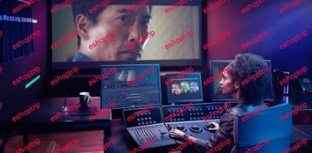 Indie Film Hustle Video Editing with DaVinci Resolve