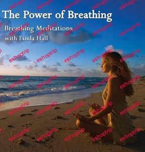 Linda Hall The Power of Breathing