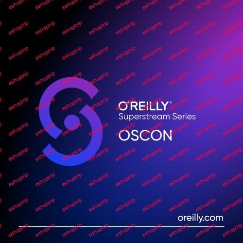 OREILLY Open Source Software Superstream Series Java