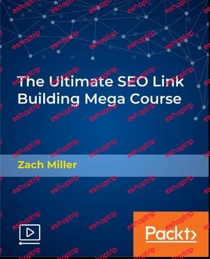 Packt The Ultimate SEO Link Building Mega Course