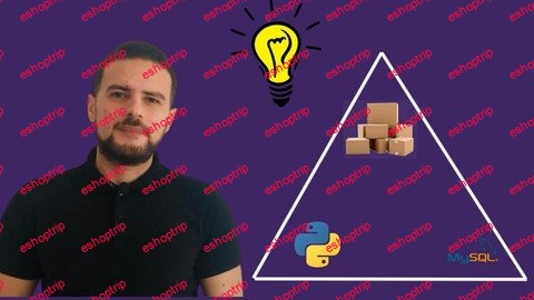 RA Supply Chain Applications with Python.Inventory