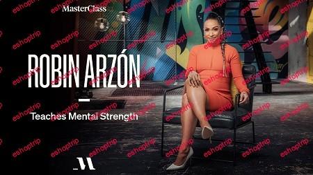 Robin Arzon Teaches Mental Strength MasterClass