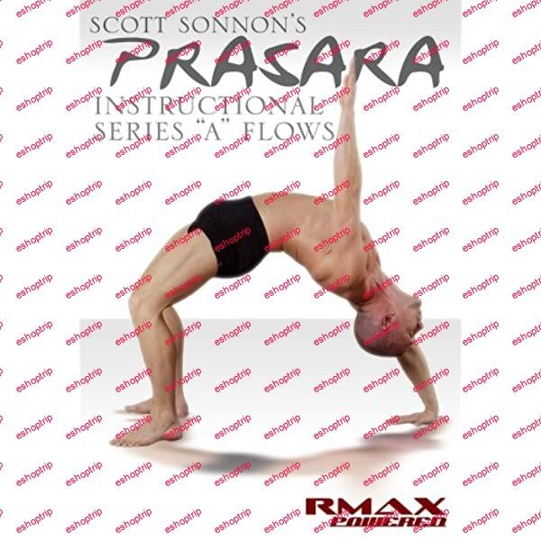 Scott Sonnon Prasara Yoga Flow Beyond Thought