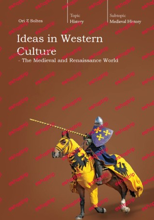 TTC Audio Ideas in Western Culture The Medieval and Renaissance World