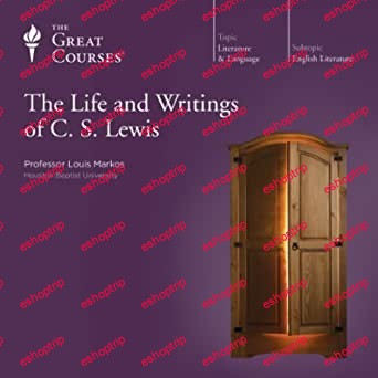 TTC Audio Life and Writings of C. S. Lewis