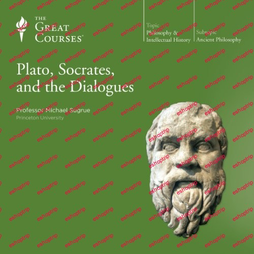 TTC Audio Plato Socrates and the Dialogues