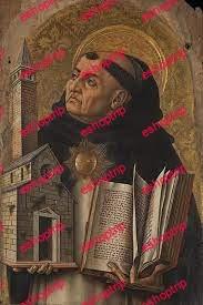 TTC Audio Thomas Aquinas The Angelic Doctor