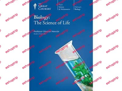 TTC Video Biology The Science of Life