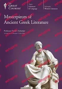 TTC Video Masterpieces of Ancient Greek Literature
