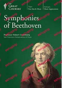 TTC Video Symphonies of Beethoven