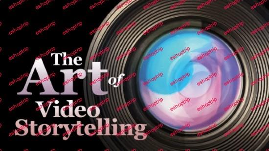 TTC Video The Art of Video Storytelling