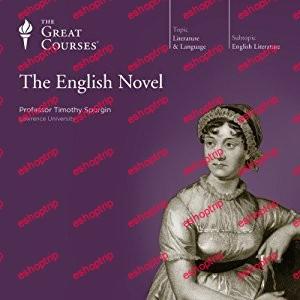 TTC Video The English Novel