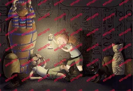 The Art of Childrens Illustration