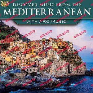 VA Discover Music from the Mediterranean 2018