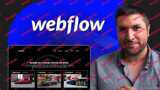 Webflow For Beginners Part II Progress Your Webflow Skills