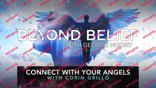 Connect with Your Angels with Corin Grillo