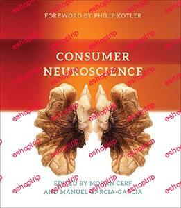 Consumer Neuroscience The MIT Press