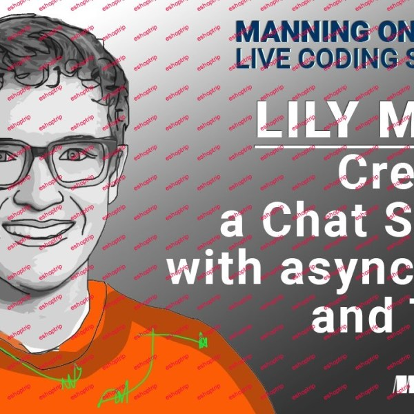 Creating a Chat Server with async Rust and Tokio 1