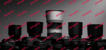 CreativeLive Choosing the Right Camera Lens by John Greengo