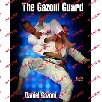 Daniel Gazoni The Gazoni Guard