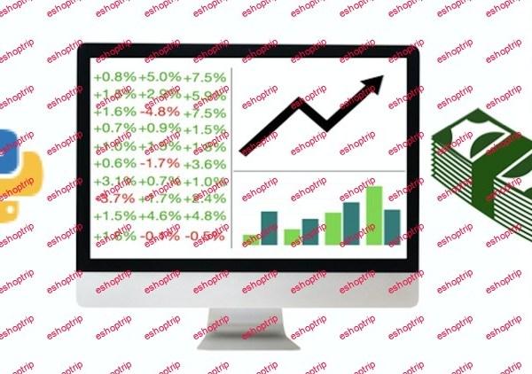 Data science for algorithmic trading