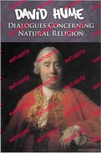 David Hume Dialogues Concerning Natural Religion
