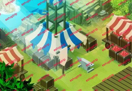 Design Isometric Environments for Games