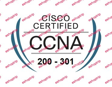 EC Council Implementing and Administering Cisco Solutions CCNA 200 301