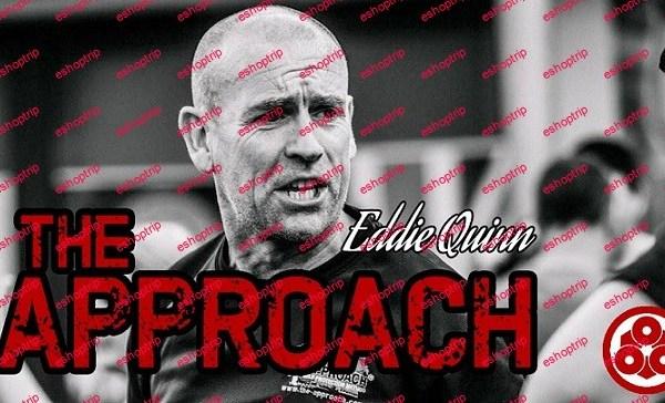 Eddie Quinn The Approach
