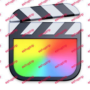 Final Cut Pro 10.5.4 macOS