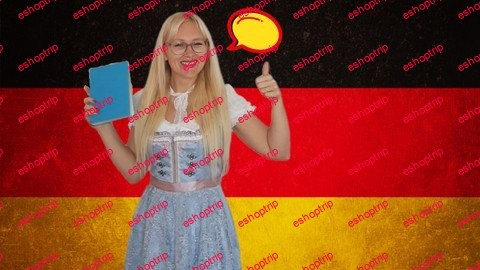 German A1 Learn German with wise short stories