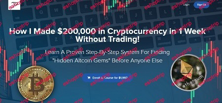 How I Made 200000 in Cryptocurrency in 1 Week Without Trading