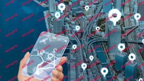Introduction to Geospatial Technologies and Arcgis Interface
