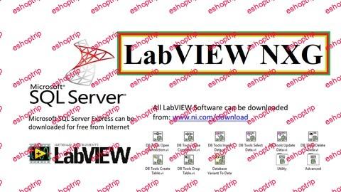 IoT using LabVIEW NXG