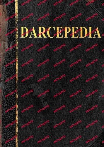 Jeff Glover Darcepedia