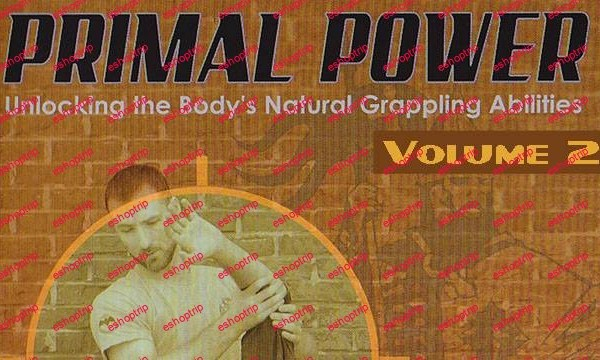 Kevin Secours Systema Primal Power