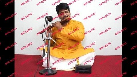 Learn Carnatic Flute Ramadasu Keerthanams