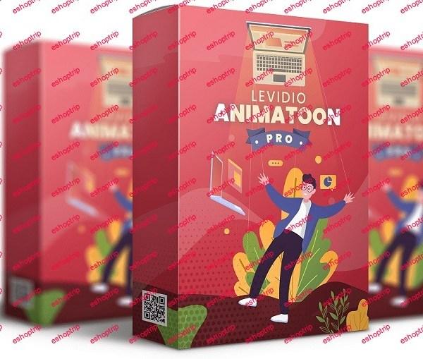 Levidio Animatoon Pro