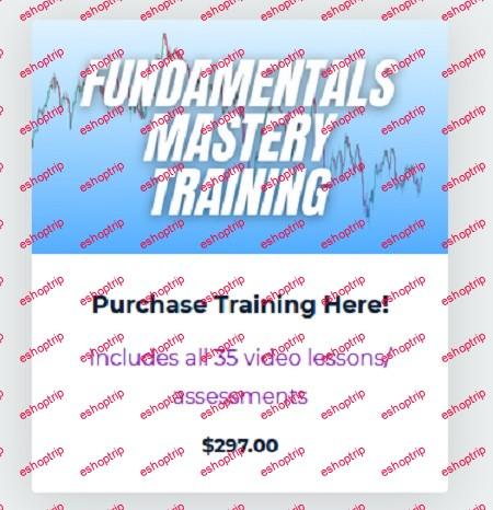 Macro FX Fundamentals Mastery Training