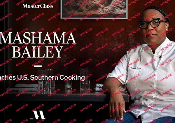 Mashama Bailey Teaches Southern Cooking