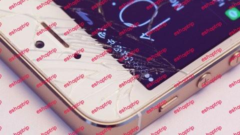 Master iPhone LCD repair